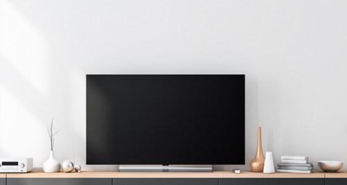 תליית טלויזיה מהתקרה מה חשוב לדעת